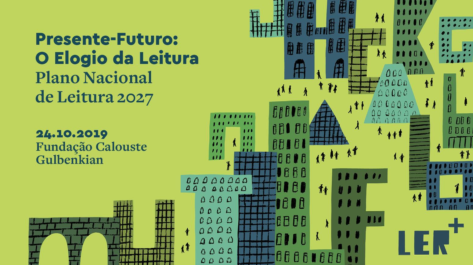 Conferência PNL2027 2019