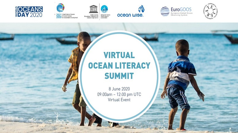 Ocean Literacy Summit