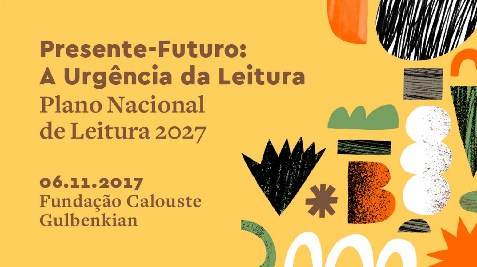 Conferência PNL2027 2017